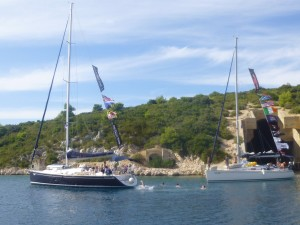 The Yacht Week Croatia