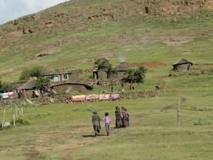 Highland villages