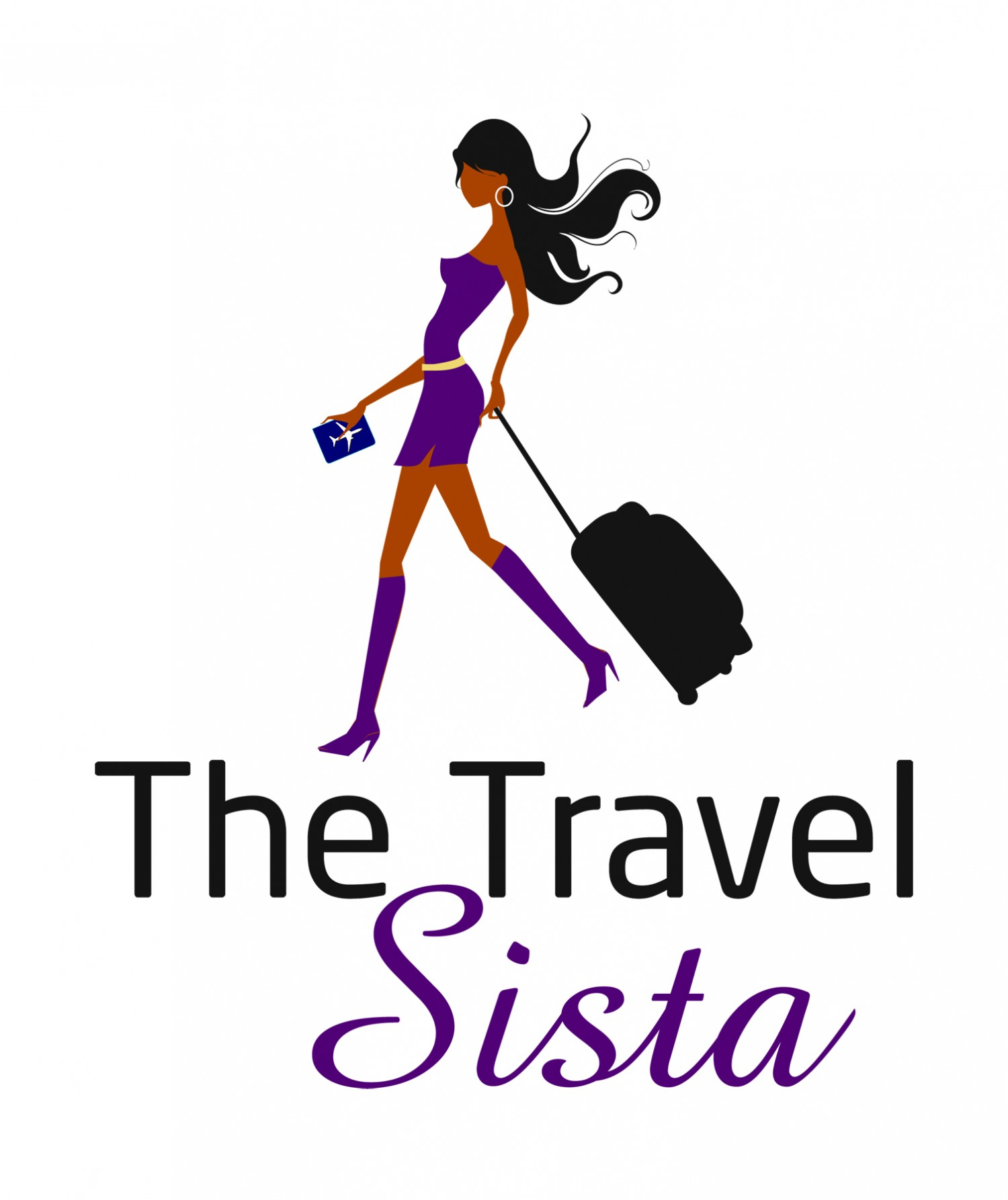 The Travel Sista