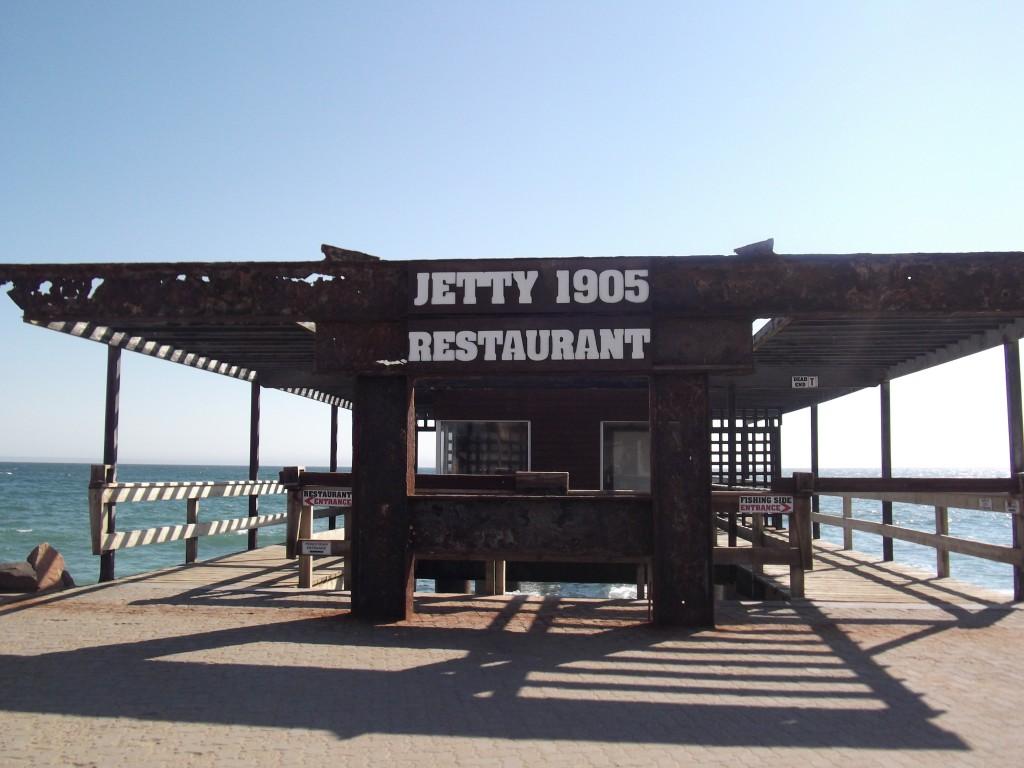 Jetty 1905