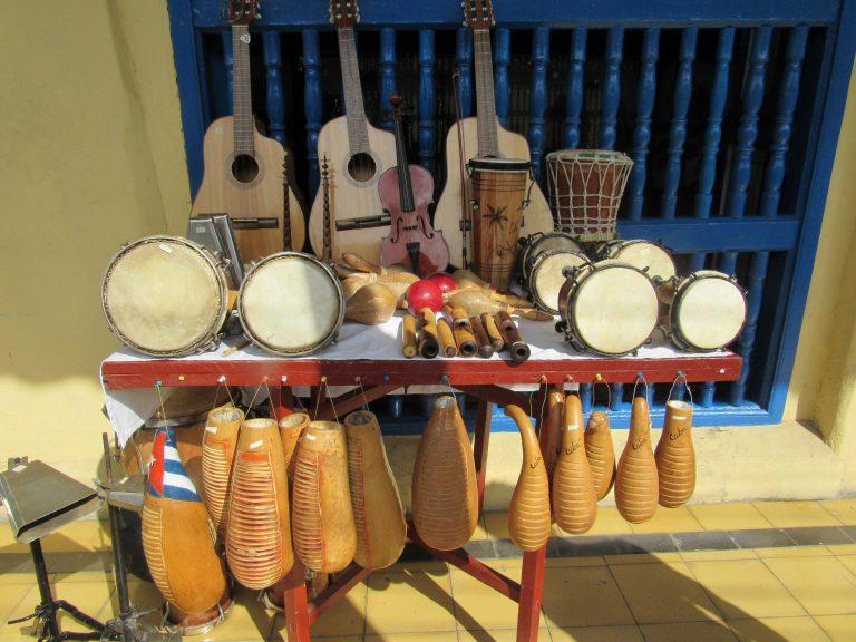 Santiago music