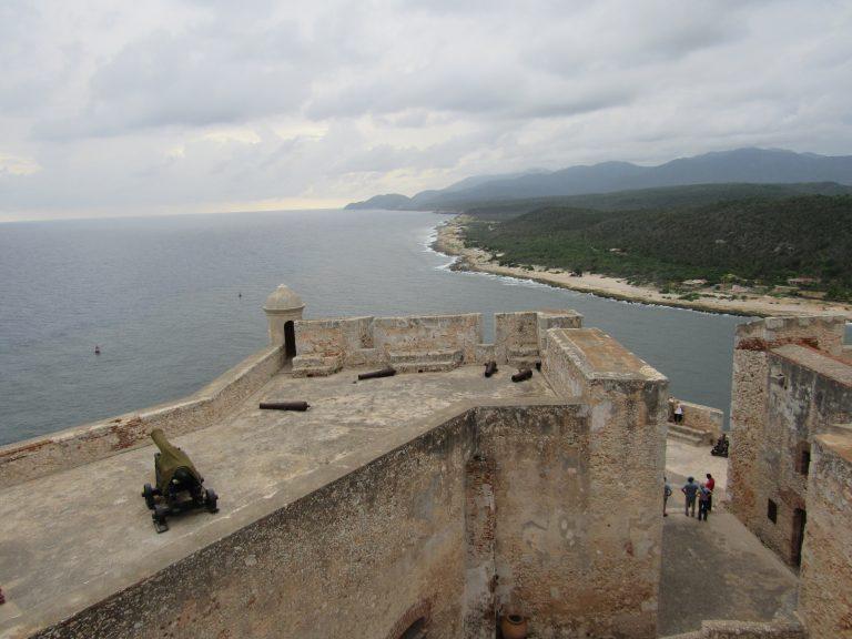 El Morro Fort, Santiago